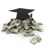 borrowing money for online degree